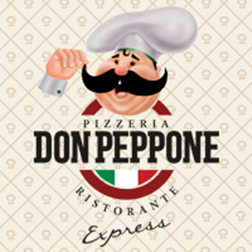 Don Peppone Pizzaria