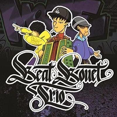 Beat Bouet Trio - Revolution Rurale (2014)