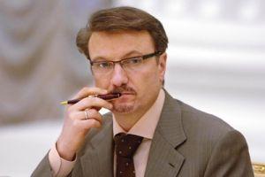 Санкции Германа Грефа против России