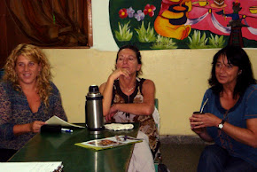 Presentacin del Ciclo de Formacin en Gestin Cultural Comunitaria