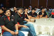 CCL Team Telugu Warriors Dress Launch photos gallery-thumbnail-14