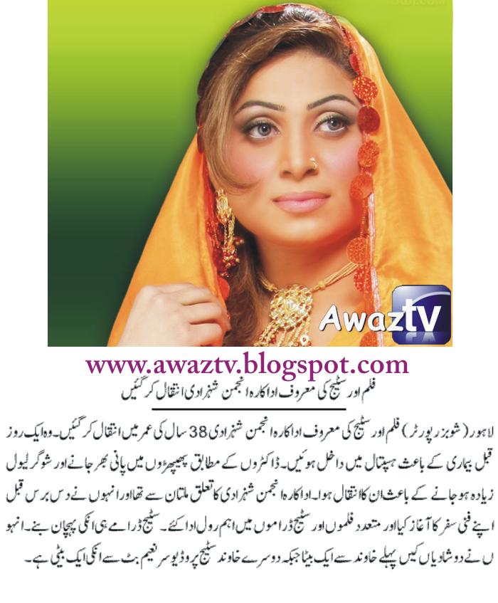 Pakistan Current Affairs Programs Ratings