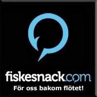 Fiskesnack - Sveriges i särklass största site för sportfiskare