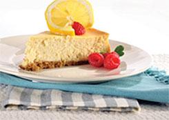 Agave Cheesecake