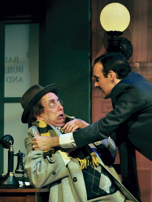 Gotta Go Theater Review Beef And Boards It 39 S A Wonderful Life