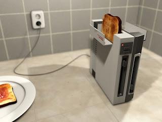 toastendo Morning LOL   Toastendo or Nintentoaster?