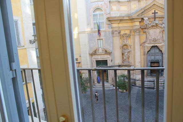 Relais Maddalena, Rome, Italy
