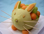 Melon Bunny