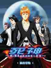 Java Game: Bleach