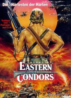 Phi Ưng Phương Đông - Eastern Condors