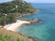 World Famous Place Phuket Beaches :) (full beach yanui )