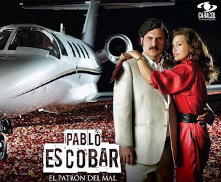 TuTeveOnline .::PABLO ESCOBAR: EL PATRN DEL MAL::.