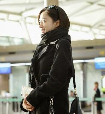 T-ara�dan Eunjung  Brunei Yolunda!! /// 19 11 2014