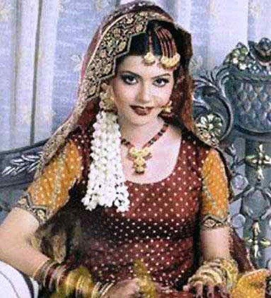 Nida yasir wedding photos DJ Casper - Cha Cha Slide - m Music