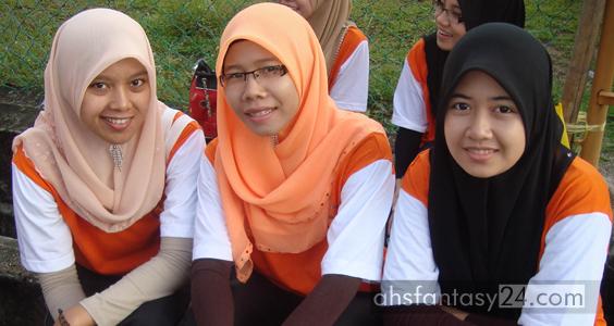 Semarak Rukun Negara: Jom Masuk Felda 2011