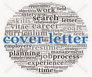 cover letter for job