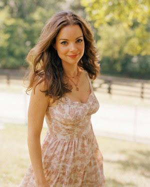 Kimberly Williams actriz de cine