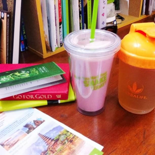 Cara diet yang cepat senang dan berkesan