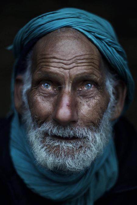 La fotografía documental de Mohammed Muheisen