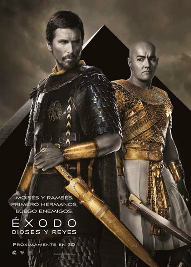 Éxodo: Dioses y reyes (Exodus: Gods and Kings)