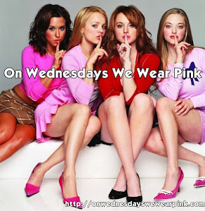 Pink Wednesdays!