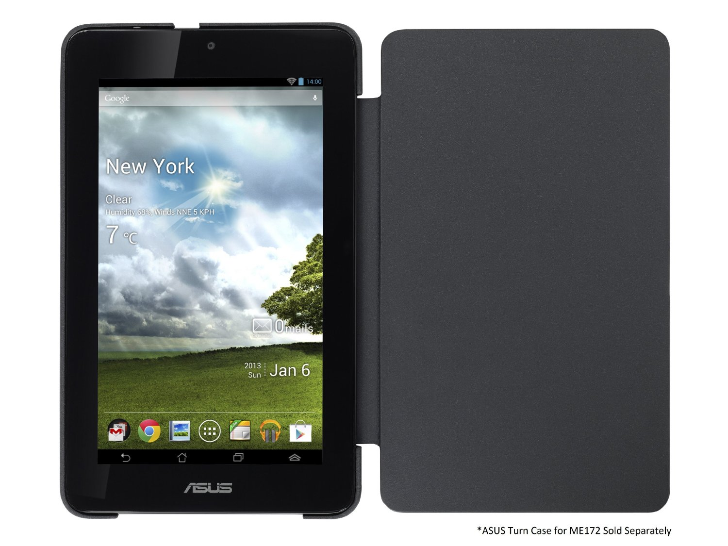 tablets asus memo pad me172v a1 gr 7 0 inch 16 gb tablet