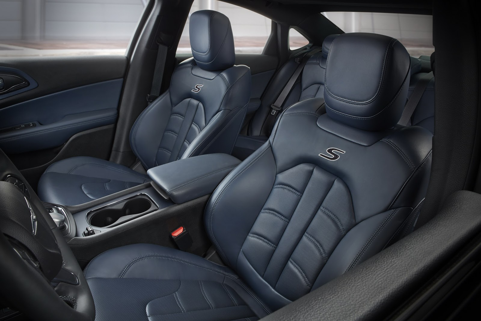 new ambassador car release date2015 Chrysler 200 Adds Two New Interior Colors