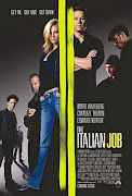Italian Job (2003)