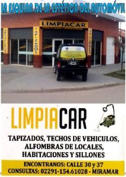 LIMPIACARD