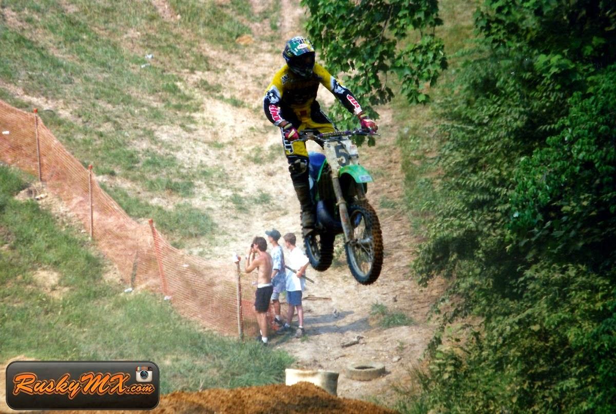 Ryan Hughes Budds Creek 1996