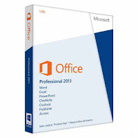 Office Professional Plus 2013