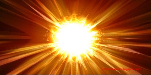 misteri energi malaikat dan jin