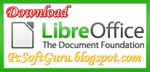 LibreOffice 4.1.2 Final Download