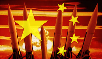 la proxima guerra china nuclear armas nucleares