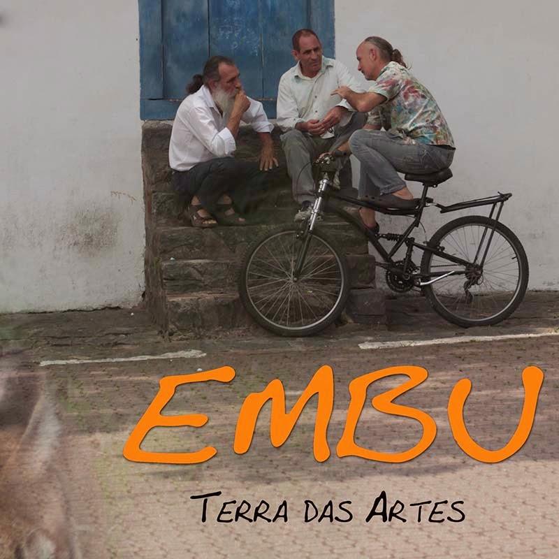 EMBU - Terra das Artes