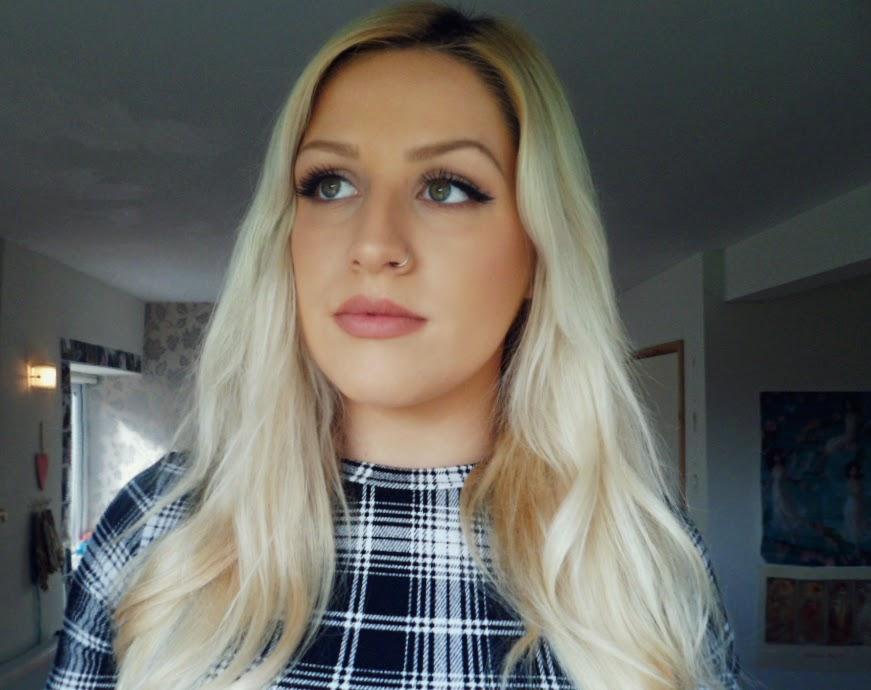 Fernlaura Uk Beauty Fashion Blog Review Lush Hair Extensions
