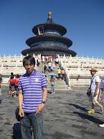Jalan Jalan Ke China Gratis
