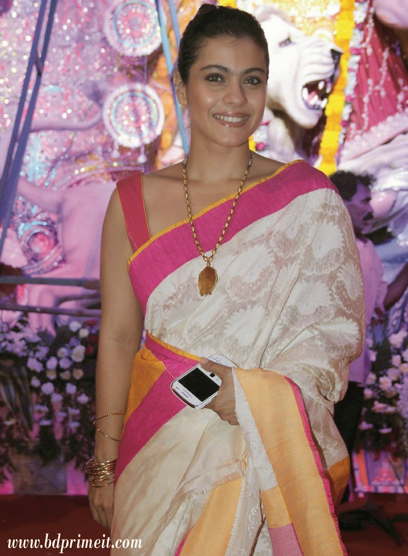 Interesting. You Kajol latest sarees in bollywood has surprised