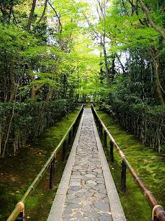 Zen Temple Kyoto