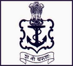 INDIAN NAVY vacancy 2014