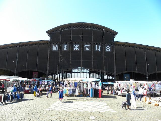 Markt Anderlecht