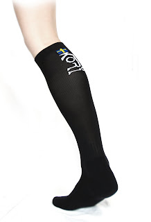 kori hare sportsock optimal ventilation comfort and fit