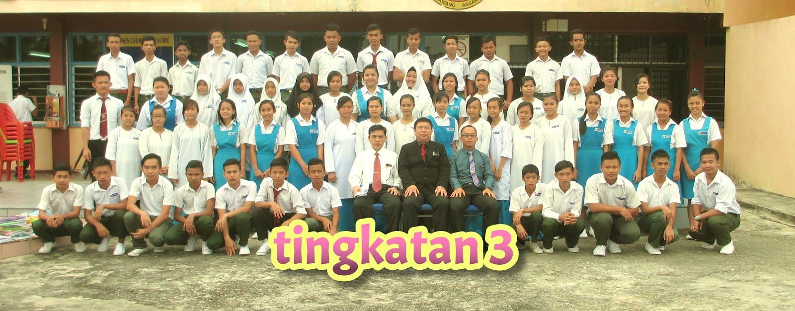 Calon PT3 2015