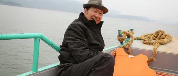 Thanh Sơn Bành Thanh Bần, người tải đạo bằng thơ 1