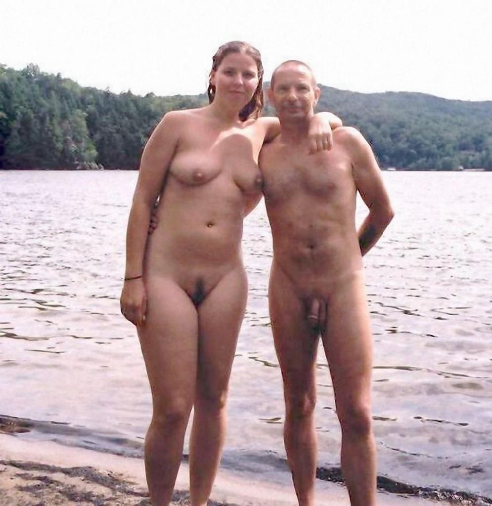 Фото голых пары 7 фотография