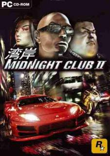 Midnight Club 2 RIP   PC
