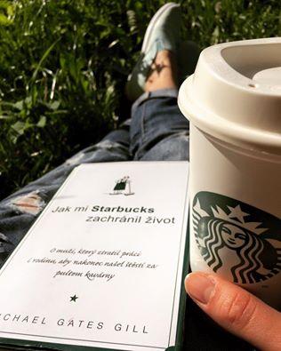 Starbucks - milé čtení