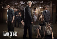 Hand of God (Amazon Studios)