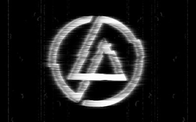 Linkin Park Wallpaper Logos 2012