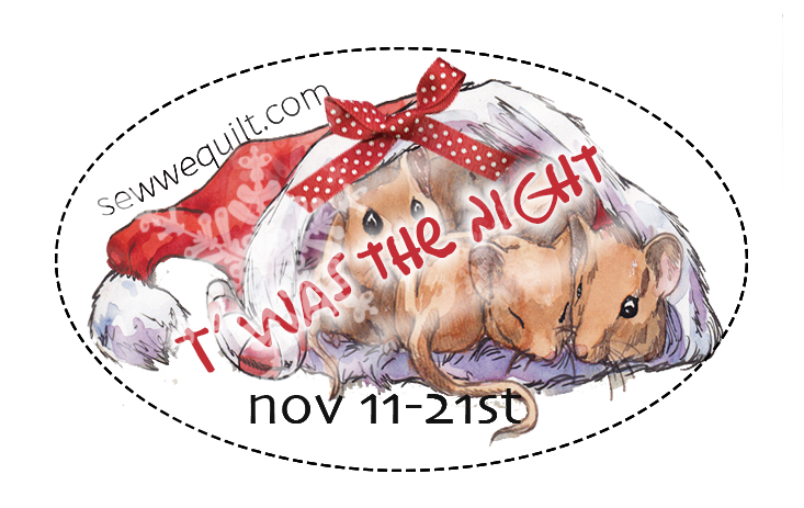 Twas the night....blog hop FULL